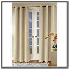 Doorway Curtain Ideas Patio Door Curtains Design Classy Door Design