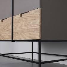 meuble cuisine haut porte vitr馥 35 best brand poliform images on bedrooms canapes and