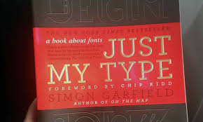 Or Books A New Type Top 10 Best Typography Books For Designers In 2018