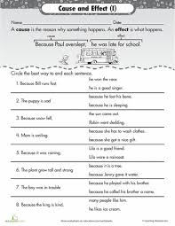 9 best teaching cause and effect images on pinterest 21st