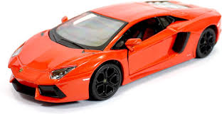 car lamborghini red maisto lamborghini aventador red lp 700 4 1 24 by maisto diecast