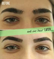 How To Tweeze Your Eyebrows How To Fill In Shape Tweeze Trim And Transform Your Eyebrows