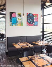 deco de restaurant nos meilleures adresses à rome elle décoration