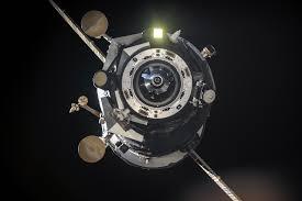 Space Space Debris And Human Spacecraft Nasa