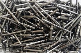 Stainless Steel Blind Rivets Aluminum Blind Rivets 1 8