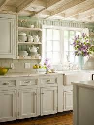 kitchen cottage ideas 25 best cottage kitchens ideas on white cottage