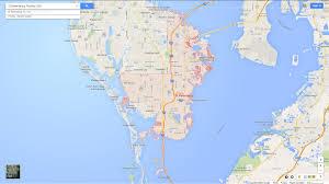 Jupiter Florida Map St Petersburg Florida Map