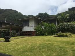 Plantation Style What Are Houses Like In Honolulu U0027s Palolo Valley Neighborhood