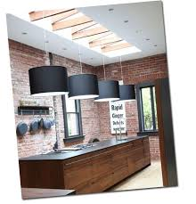 briques cuisine cuisine avec mur de briques