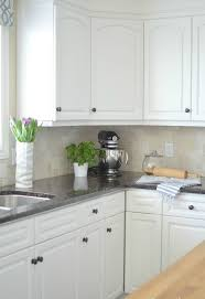 How To Refinish Kitchen Cabinets With Paint How To Paint Kitchen Cabinets Hometalk