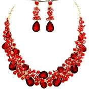 prom necklace formal jewelry