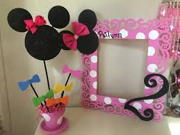two year old minnie mouse theme party decorations rilynn u0027s 2nd