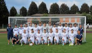 Senago Calcio E Sport Associazione Prima Squadra Cantù Sanpaolo Vs Senago Calcio 0 2