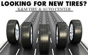 k m tire auto center inc toms river nj alignable