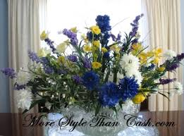 How To Make Floral Arrangements Make Fake Flowers Look Real Florist U0027s Tricks