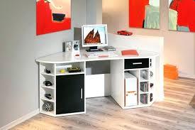 bureau d4angle bureau d angle blanc laquac beautiful ikea salon d angle faire