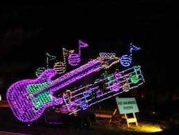 Festival Of Lights Peoria Il Folepi U0027s Winter Wonderland East Peoria Il Two Miles Of Holiday