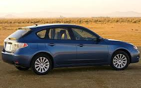 2016 subaru impreza hatchback blue 2008 subaru impreza information and photos zombiedrive