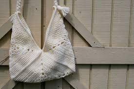 boho crochet five sixteenths make it monday boho crochet summer bag