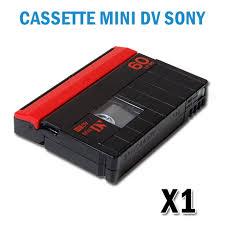 dv cassette cassette minidv hi8 betamax cassette v2000 hi8 dv