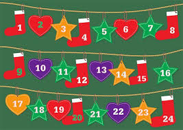 advent calendar charities digital advent calendars 2016 uk fundraising