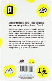 heartbeat amazon co uk sharon creech 9780747571476 books