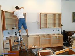 Cost Of Kitchen Cabinets Tags Installing Kitchen Cabinets Elegant Cost Installing 15 Kitchen
