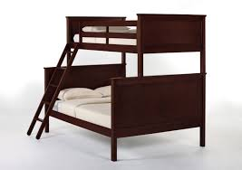 Free Bunk Bed Plans Twin Over Full by Bunk Beds Bunk Bed With Futon On Bottom Futon With Bunk Bed On