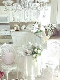 deco cuisine romantique deco cuisine romantique chambre shabby chic romantique dacco