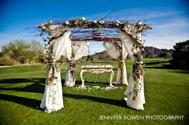 wedding arches made of branches popular arches chuppahs and wedding ceremony structures sedona