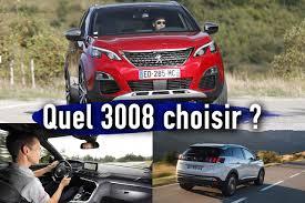 nissan juke quel moteur choisir quels moteurs choisir sur le 3008 l u0027argus