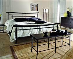fer forgé chambre coucher les lits en fer forgé brayé l de vivre cuisines