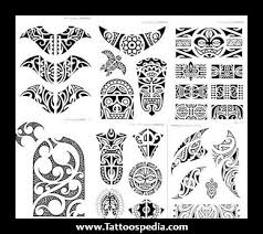 polynesian tattoo designs tattoo collections