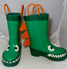 s boots at target target green dino boots size small 5 6 rubber