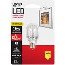 120v led speciality bulbs