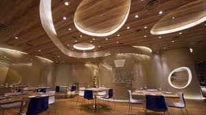 Restaurant Interior Design YouTube - Interior design ideas for restaurants