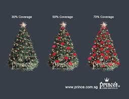 live christmas tree u2013 princelandscape