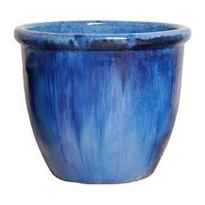 Glazed Ceramic Pots Ceramic Planters You U0027ll Love Wayfair