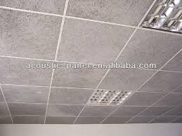Sound Absorbing Ceiling Panels by Black Wood Wool Sound Absorption Acoustic Ceiling Panels Buy