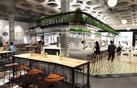 design for cafe bar icrave an innovation design studio