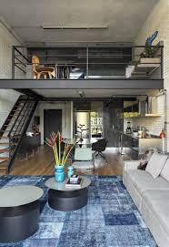 industrial loft ii by diego revollo myhouseidea city living