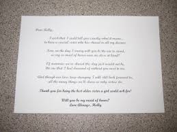 will you be my bridesmaid poem asking to be of honor poem wedding tips and inspiration