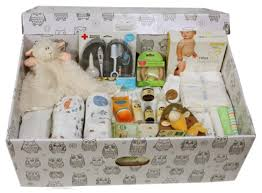 popular baby registry how to get a free 35 baby box with any 10 purchase baby