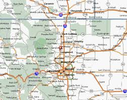 colorado front range map berthoud area chamber of commerce relocation