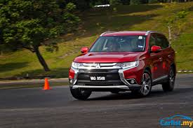 review 2017 mitsubishi outlander 2 0 ckd u2013 aspiring ambitions