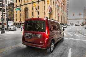 dodge ram promaster for sale the ram promaster city is a wagon for adults
