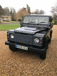 range rover defender 1990 2009 land rover defender 90 for sale lro com uk
