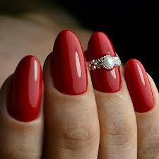 nail art 2706 best nail art designs gallery red nail art red
