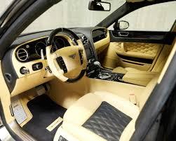 bentley flying spur interior 2017 bentley flying spur automotorblog