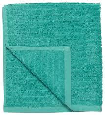 sea green aegean hand towel